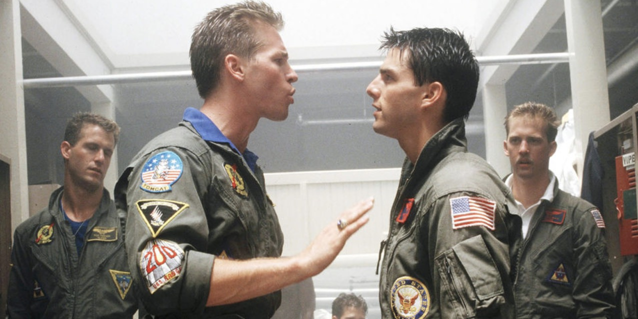 summer blockbuster, movies, top gun