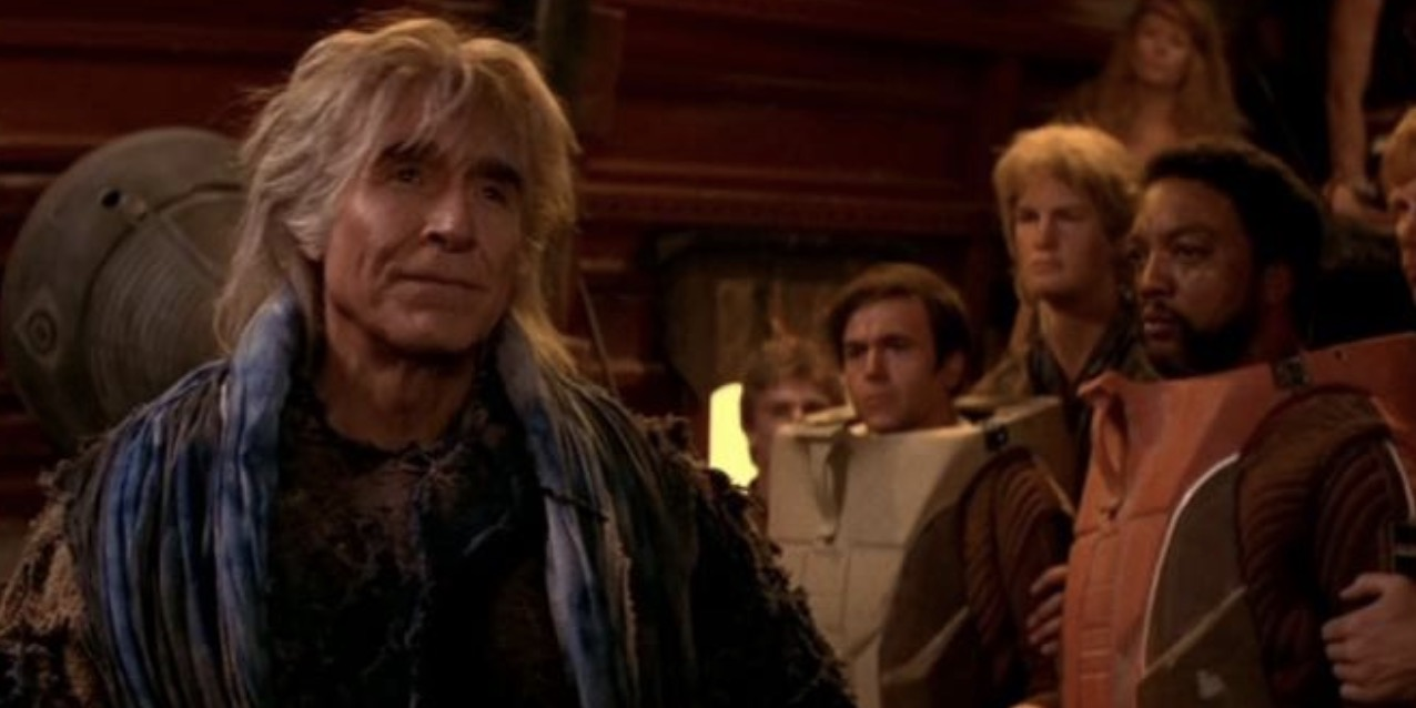 summer blockbuster, movies, Star Trek II: The Wrath of Khan