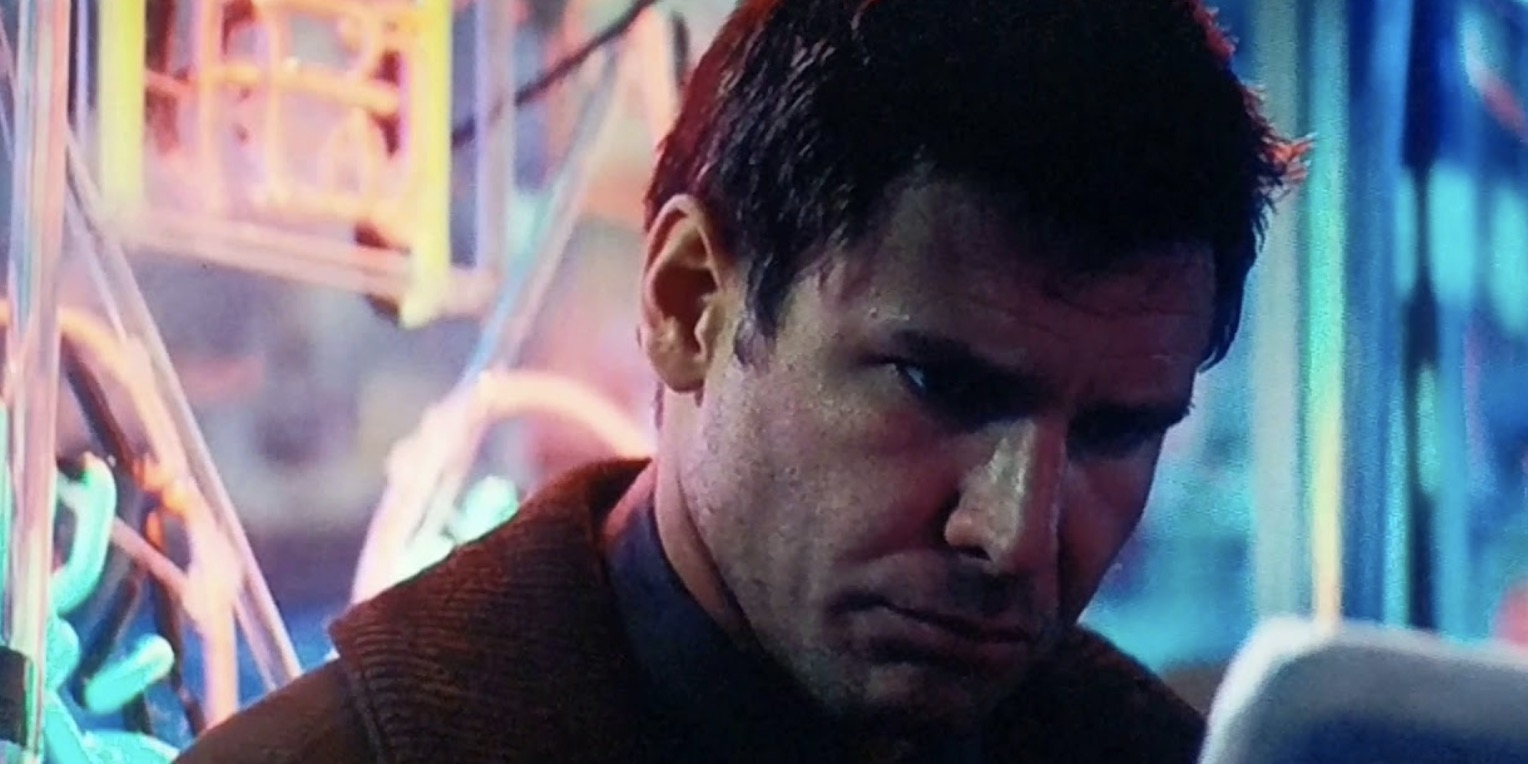 summer blockbuster, movies, blade runner