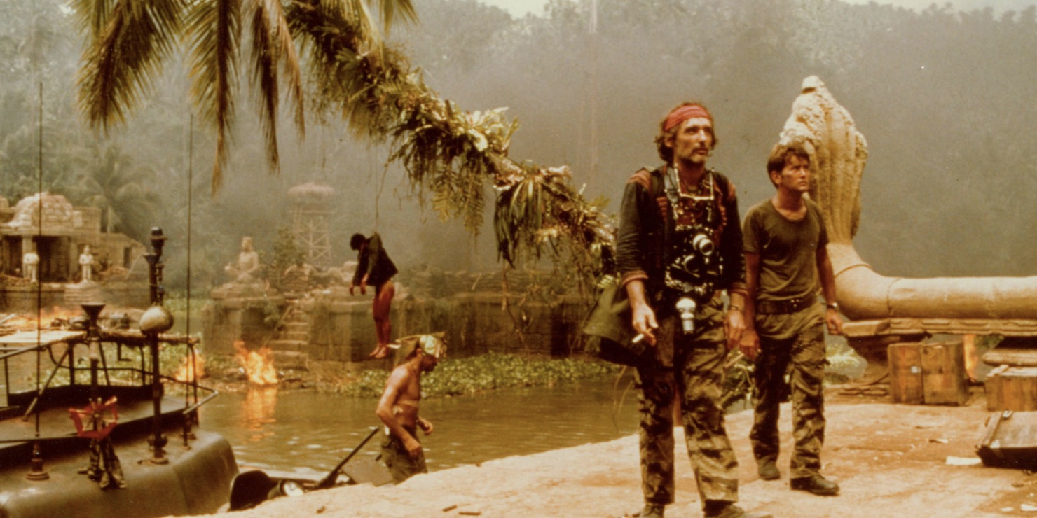 apocalypse now, summer blockbuster, movies