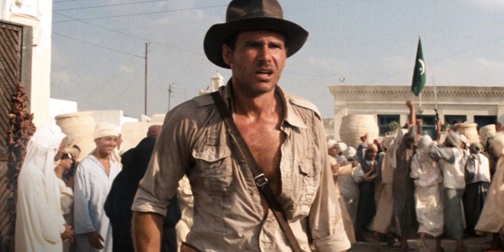 Raiders of the Lost Ark, summer blockbuster, movies