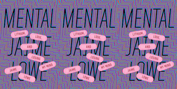 books about bipolar disorder, mental by jaime lowe, health, books