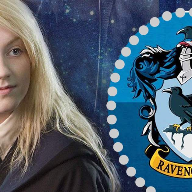 Sorting Hat Quiz: Which Hogwarts House Are You? - Women com