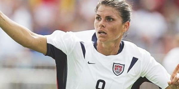 I'm Going To Recite These Mia Hamm Quotes to My Children One Day