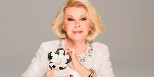 You Need to Read Some of the Funniest Joan Rivers Quotes ...