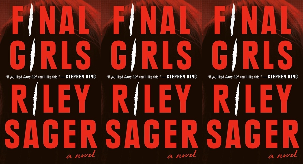 books like all the missing girls, final girls by riley sager, books