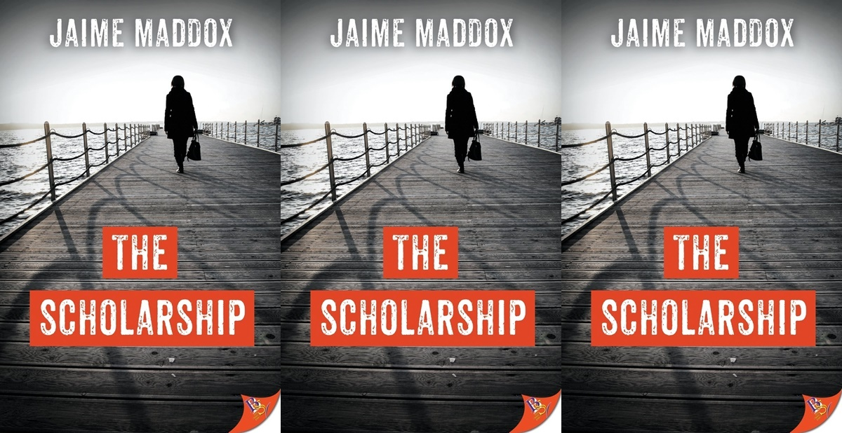 books like all the missing girls, the scholarship by jaime maddox, books