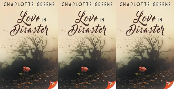books set in new orleans, love in disaster by charlotte greene, books