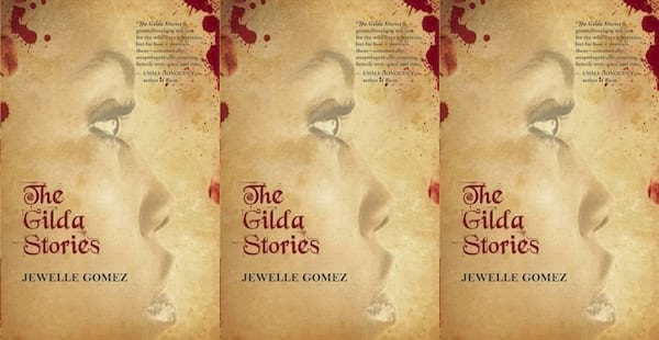 books set in new orleans, the gilda stories by jewelle gomez, books