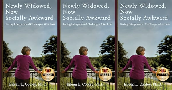 books about widows, newly widowed now socially awkward by eileen l cooley, family, books