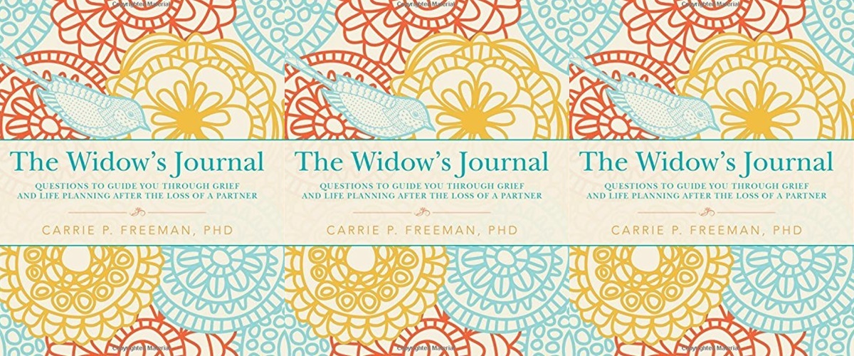 books about widows, the widow's journal by carrie p freeman, family, books