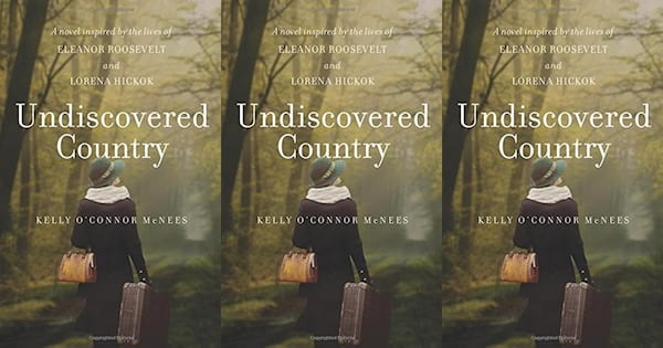 books like the nightingale, undiscovered country by kelly o'connor, books