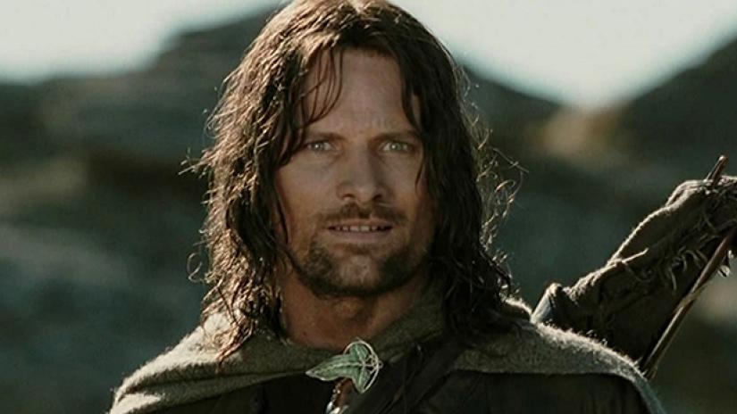 Lord of the Rings, Aragorn