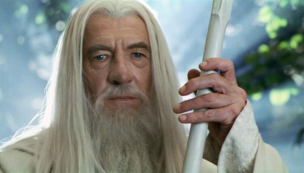Lord of the Rings, Gandalf