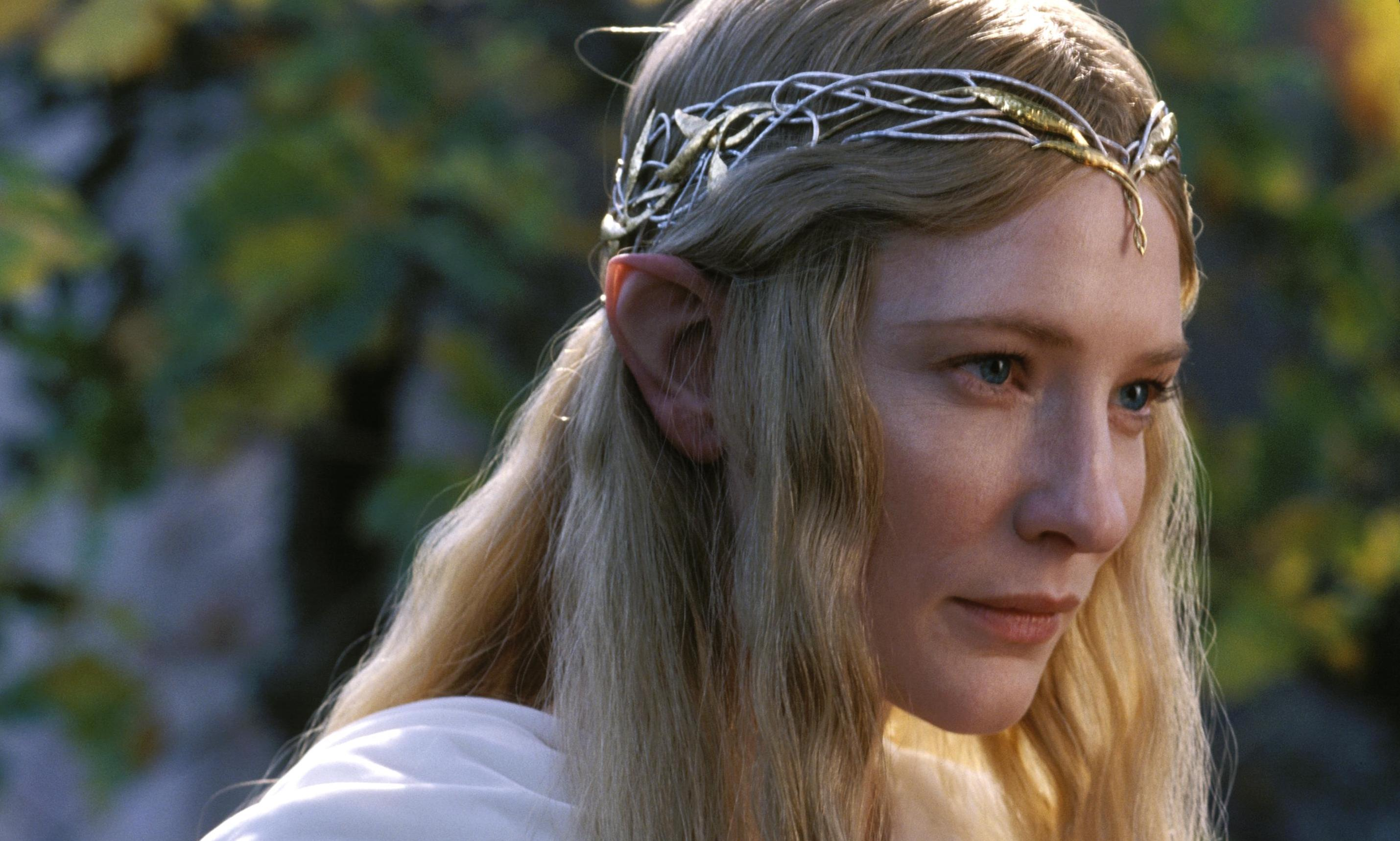 Lord of the Rings, Galadriel