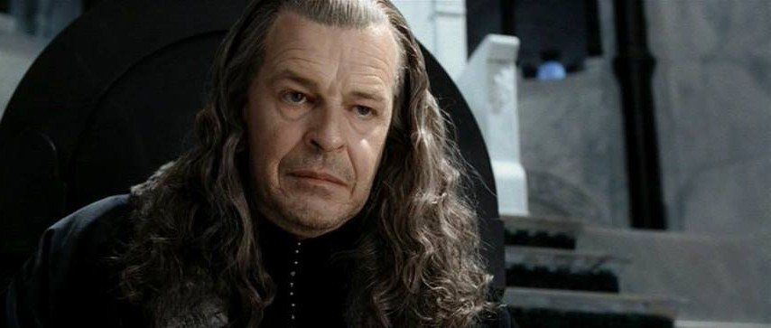 denethor, Lord of the Rings
