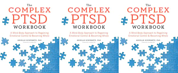 books about ptsd, complex ptsd by pete walker, books, health