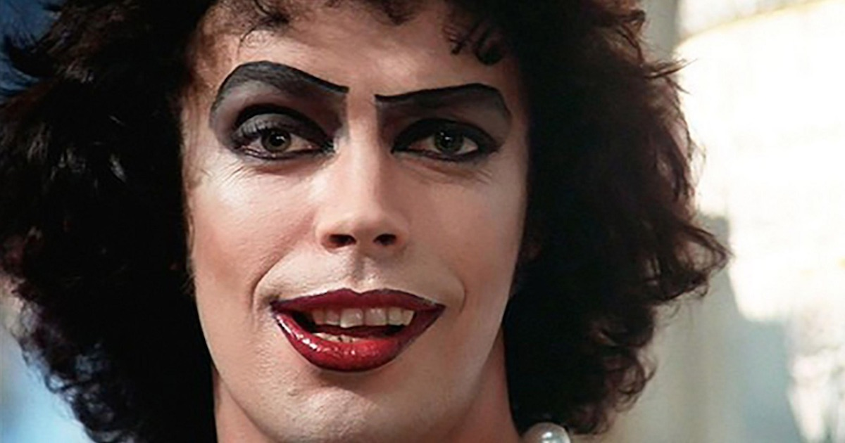 rocky horror picture show dr. frank n. furter movie quotes