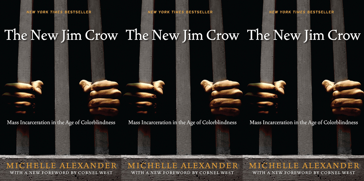 patriotic books, the new jim crow by michelle alexander, books