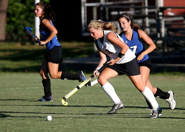 Get That Win When You Use 15 Field Hockey IG Captions Next Game