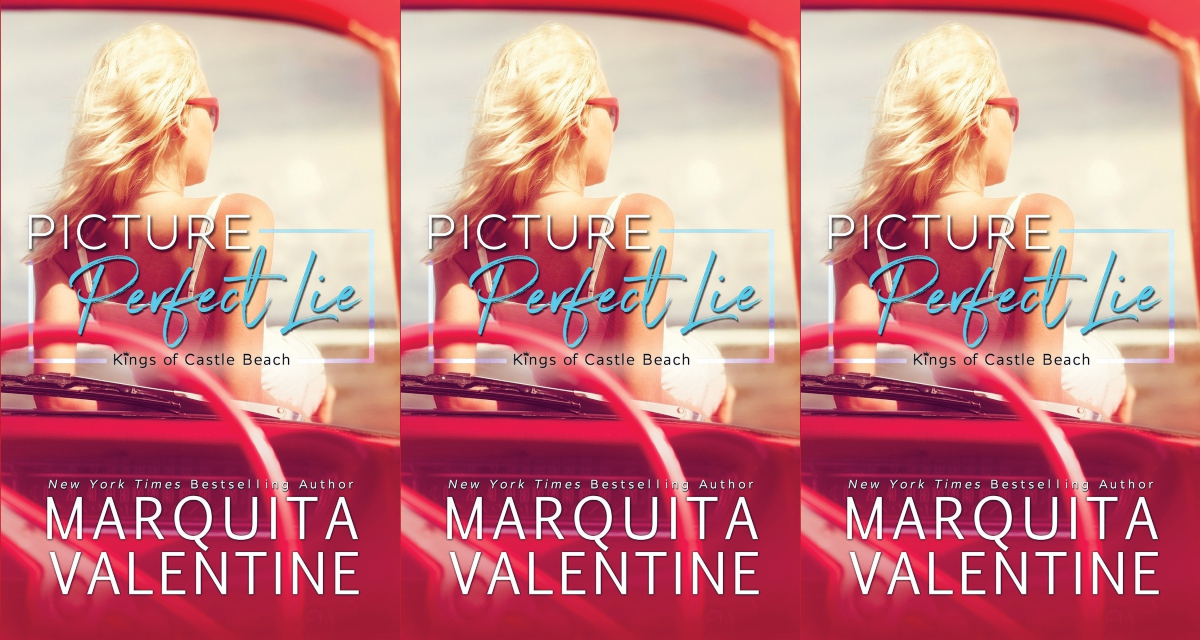 long distance romance novels, picture perfect by marquita valentine, books