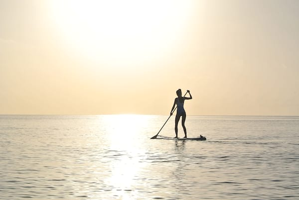 Suit Up, It's Time to Dip Into 15 Paddleboarding Instagram