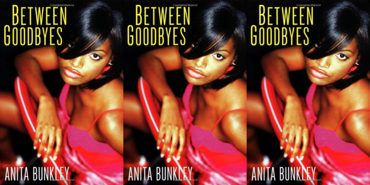 celebrity romance novels, between goodbyes by anita bunkley, books