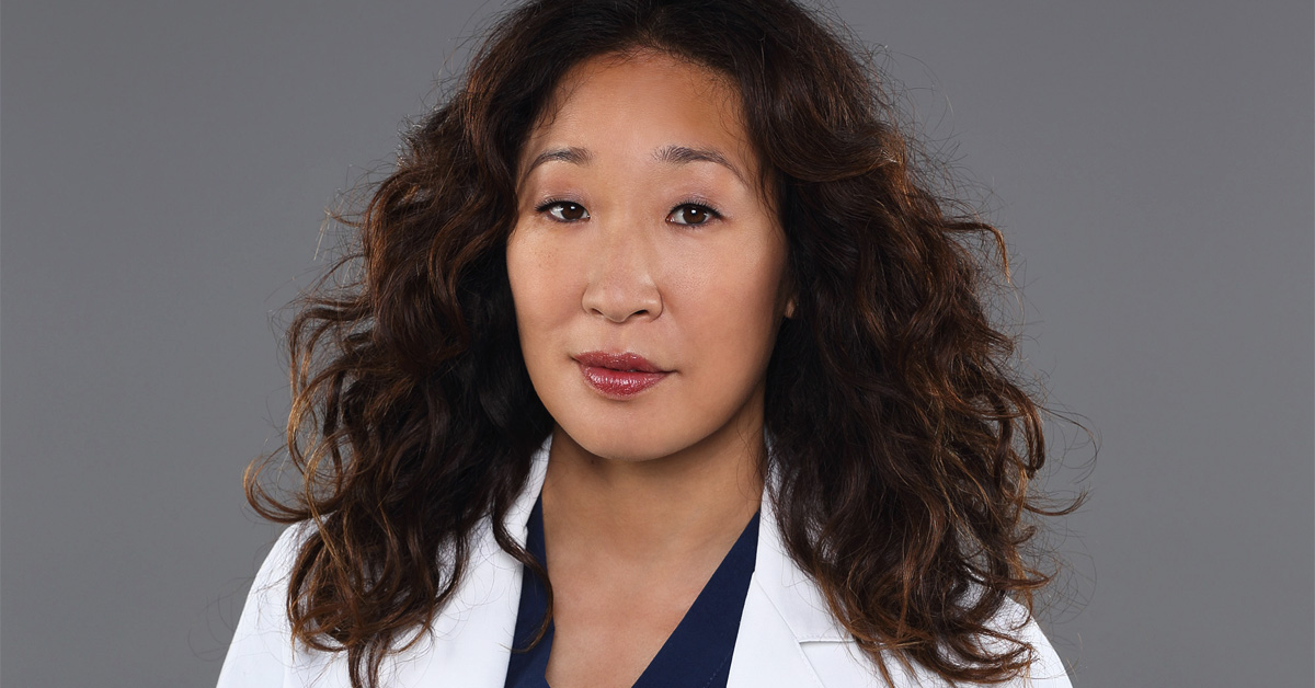 grey's anatomy, Cristina Yang, Grey's