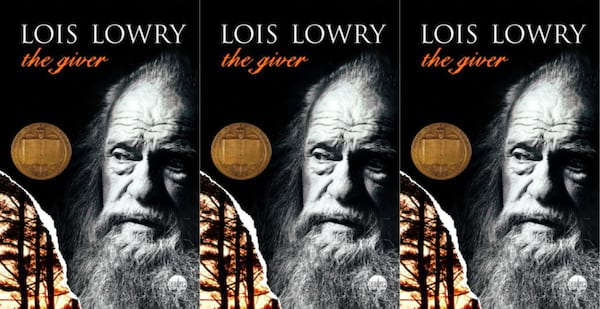 quick books to read in a weekend, the giver by lois lowry, books