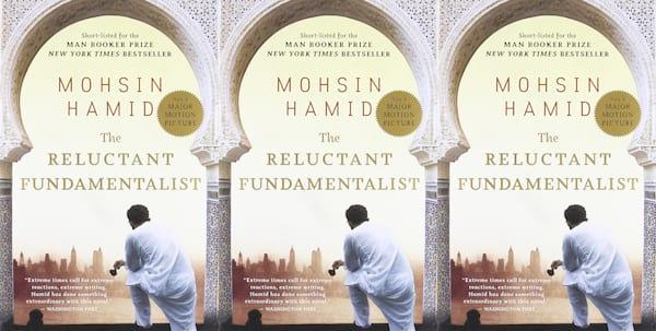 books you can read in a weekend, the reluctant fundamentalist by mohsin hamid, books