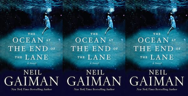 books you can read in a weekend, the ocean at the end of the lane by neil gaiman, books