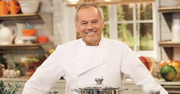 chef wolfgang puck cook quotes