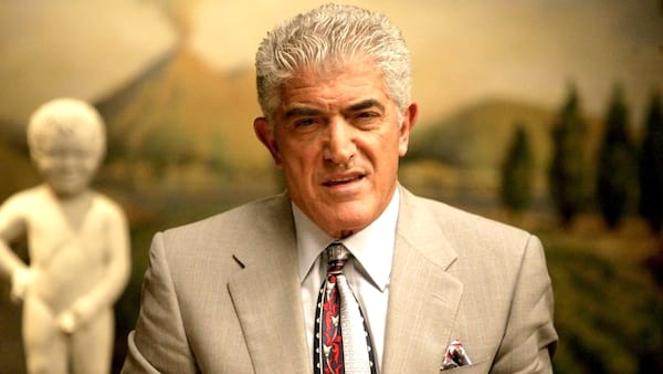 tv, The Sopranos, phil leotardo