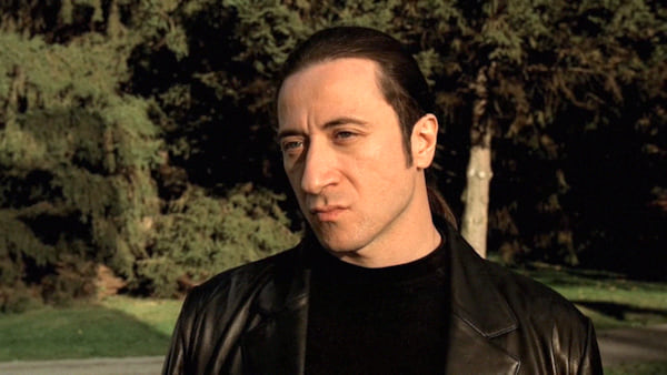 tv, The Sopranos, furio giunta