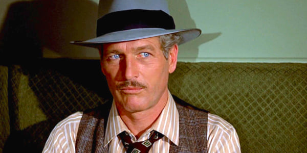 movies, the sting, 1973, paul newman, AMC
