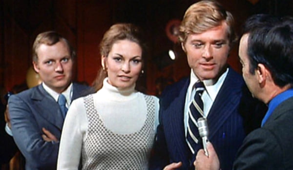 movies, the candidate, 1972, robert redford