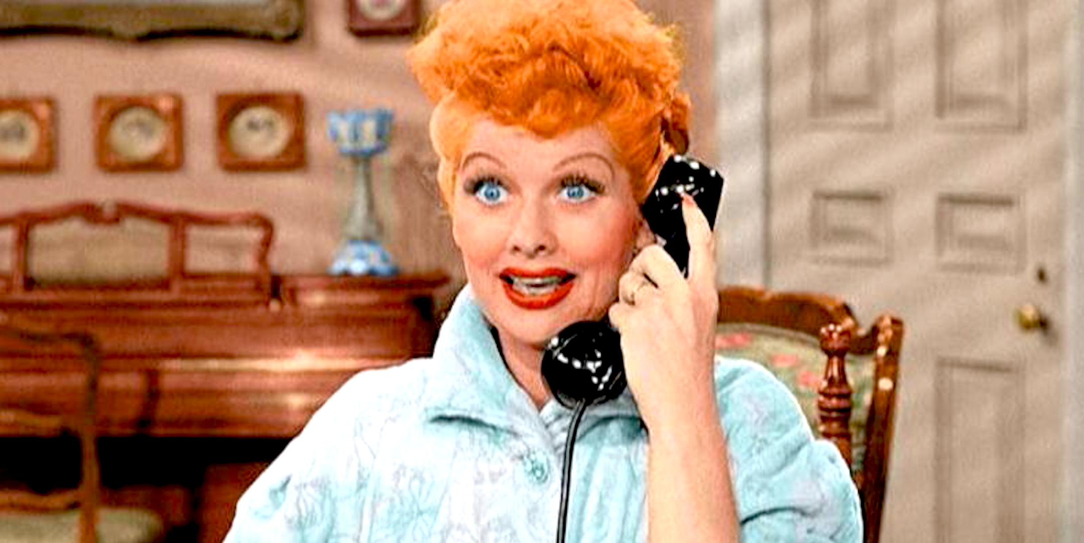 tv, I Love Lucy, lucille ball