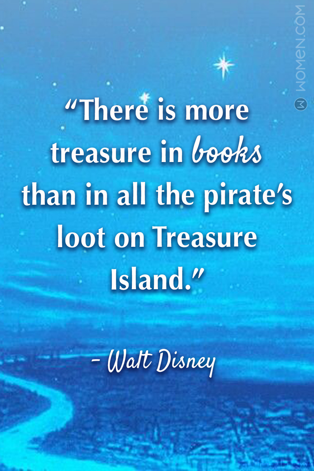 walt disney quote, Disney