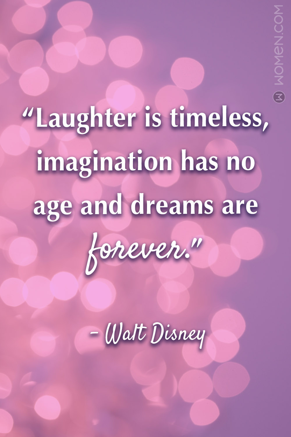 Disney, walt disney quote
