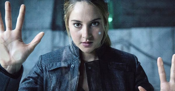shailene woodley from divergent movies quotes dystopia