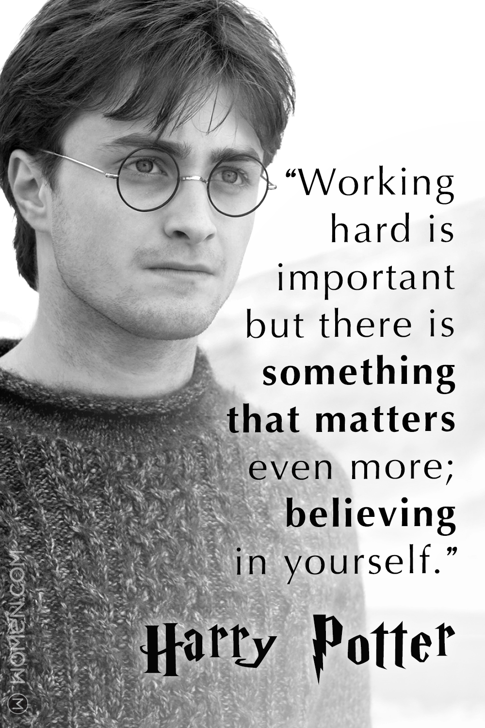 We Solemnly Swear That You'll Be Inspired By These 15 Harry Potter Quotes, We Solemnly Swear by these HP quotes, We Solemnly Swear quotes