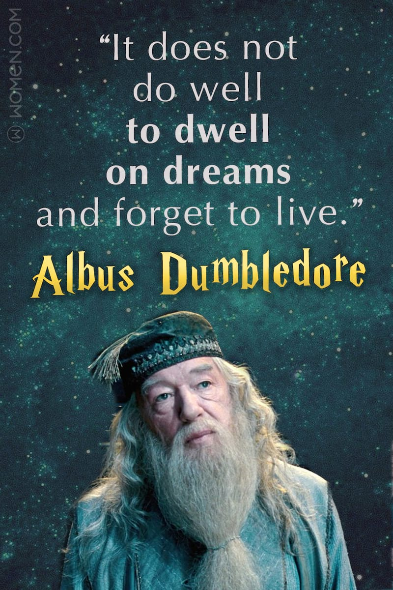 15 Memorable Quotes From Harry Potter & the Sorcerer's Stone, the Sorcerer's Stone Quotes