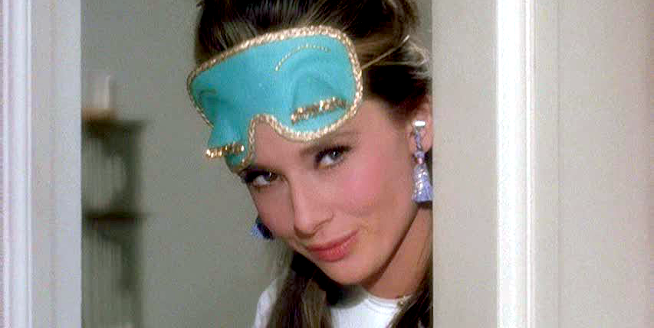 movies, breakfast at tiffany's, 1961, audrey hepburn, AMC