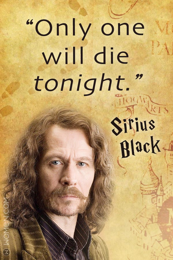 These 15 Sirius Black Quotes Will Inspire The Padfoot In You, Sirius Black quotes