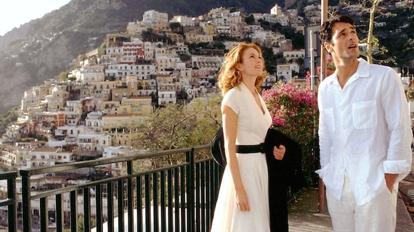 movies, under the tuscan sun, 1998, romantic comedy
