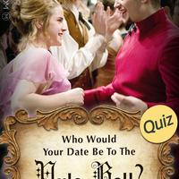 Hogwarts Quiz: Who Would Your Date Be To The Yule Ball
