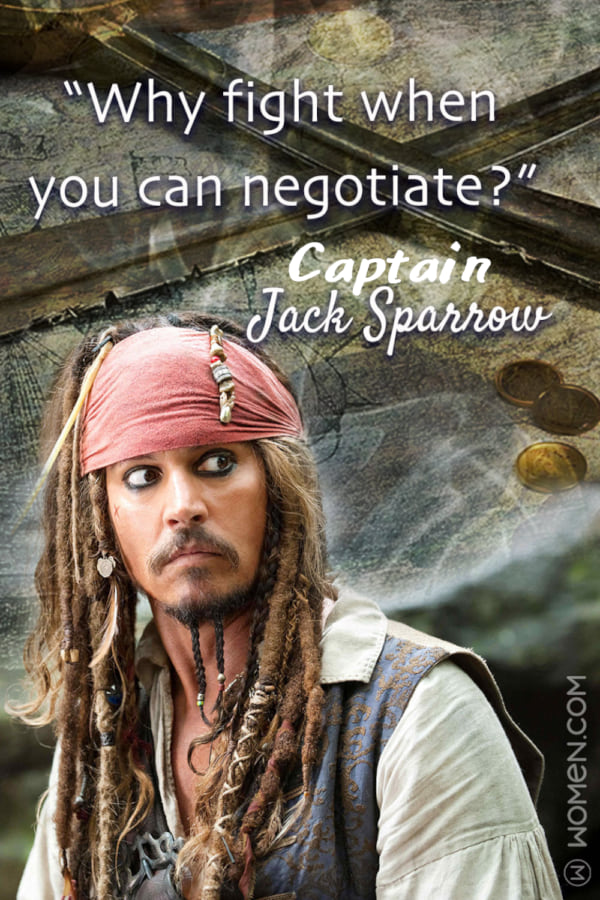 15 Captain Jack Sparrow Quotes That Every Pirate Should Live ...