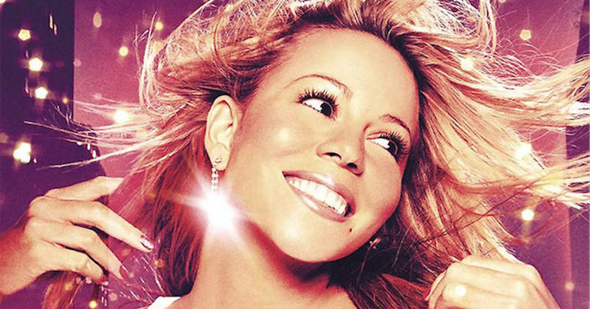 mariah carey glitter movie