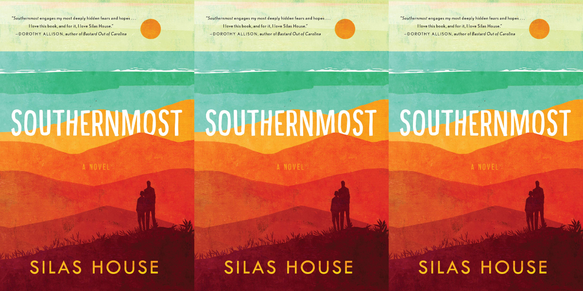books like where the crawdads sing, southernmost by silas house, books