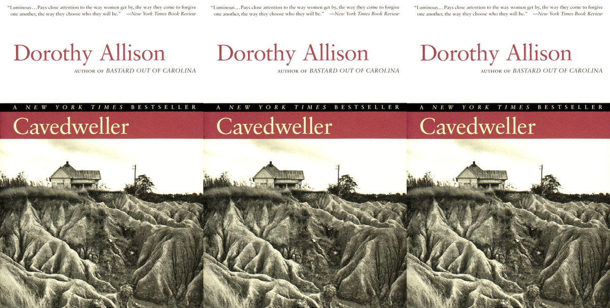 books like where the crawdads sing, cavedweller by dorothy allison, books